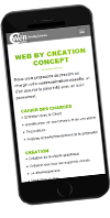 responsive design bourges centre france